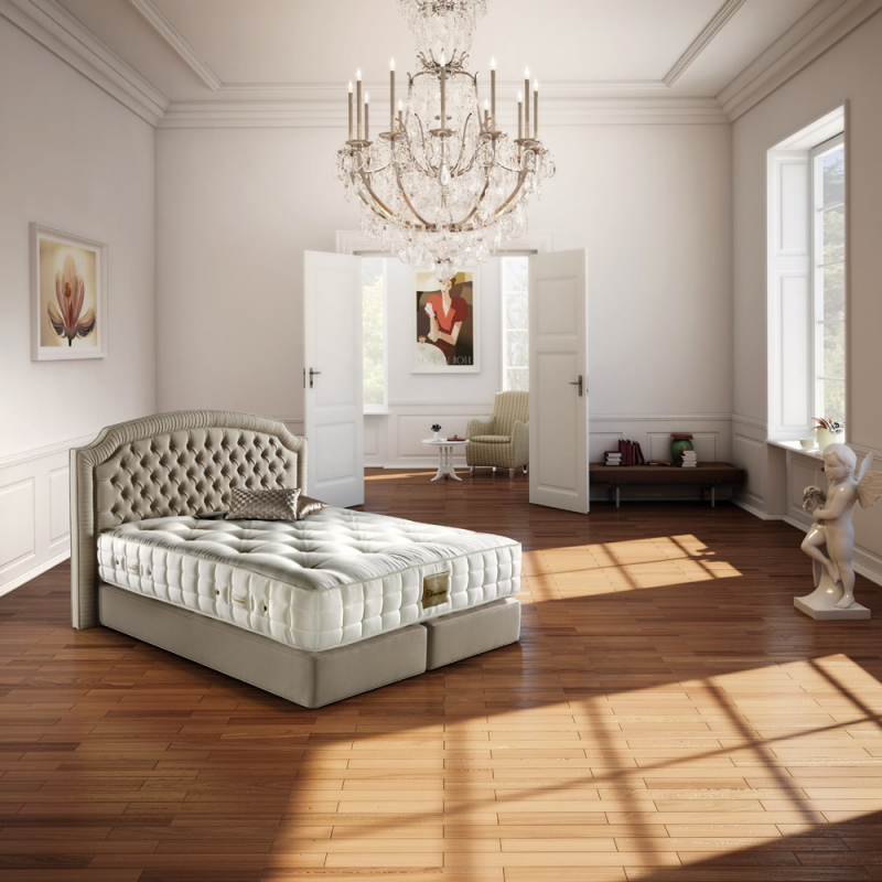 boxspringbetten bettenhaus berner. Black Bedroom Furniture Sets. Home Design Ideas