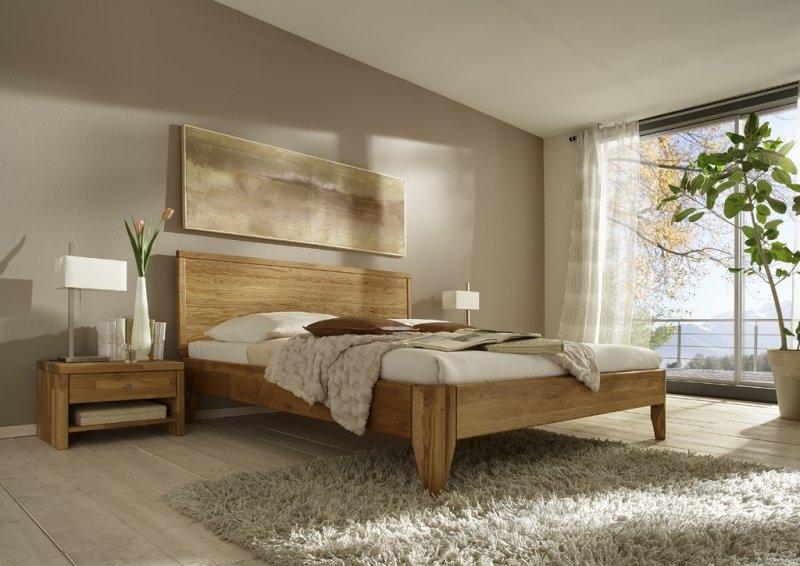 Massivholzbetten - Bettenhaus Berner