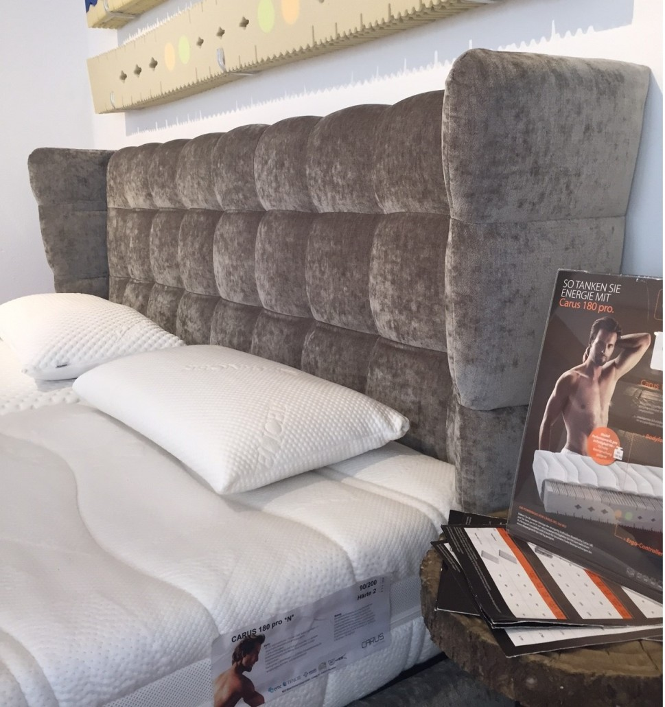 luxusbetten m nchen bettenhaus berner. Black Bedroom Furniture Sets. Home Design Ideas