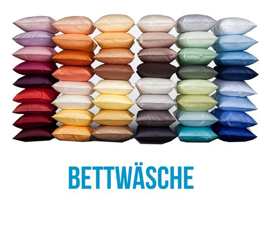 bettwaesche kaufen bei Bettenhaus Berner in Miesbach nahe München auf mass
