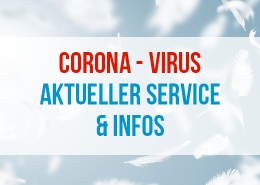 Corona Lockdown Öffnungszeiten