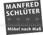 Manfred Schlüter Schlafzimmer und Dielenmöbel nach Zentimetermaß