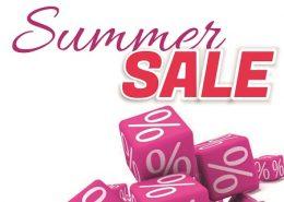 Sommerschlussverkauf bei Bettenhaus Berner 20% rabatt