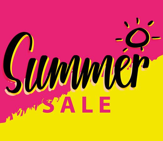 Sommerschlussverkauf bei Bettenhaus Berner mit vielen Angeboten